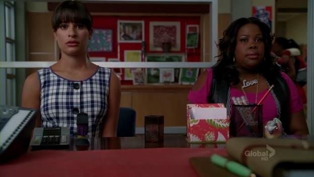 Glee s03x03 efes asi ticas divas y supremac as - Mercedes diva futura ...